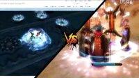《兵马俑》首部客户端、网页端游戏实景效果对比视频