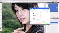 [PS]Photoshop 数码照片处理教程-115改变嘴唇颜色