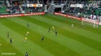 卡卡造点 内马尔传射 巴西VS小日本上半场完整录像 10月16日足球热身赛