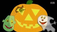 Pumpkin Pumpkin - Halloween Song - YouTube