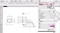 精通UG.NX6.0产品模具设计-10-2制作零件工程图