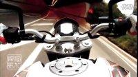 2013 KTM 390 Duke 摩托