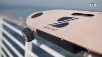 世界第一款真正集成重力感应 电动滑板车(转载)