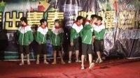 炫耀街舞培训中心BREKING A班