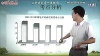 2012年山东政法干警考试-行测-言语理解2-中公刘文波