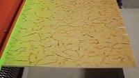 青岛林泽硅钙板、外墙保温、水泥板等油漆涂装线 砂光机