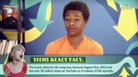 Teens React to Taylor Swift - We Are Never Ever Ge