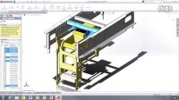 SolidWorks2013 仿真子建模和增量划分网格