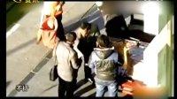 山东潍坊 记者暗访 切糕摊主强买强卖称整块值3万121205在线大搜索