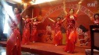 视频: 西部钱柜2014春晚 美女飞舞