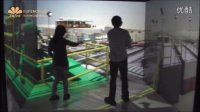 虚拟现实 沉浸式三维互动展示系统身临其境 三维动画制作公司世峰数字科技sufencg.com