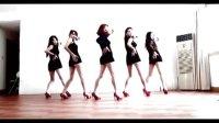【上海】上海美女舞团BLACK LADY-上海大焕文化