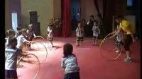[New]幼儿园公开课小班体育《圈圈乐》第1版优质课示范课