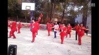 视频: 2014年拜新年广场舞