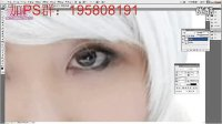 [PS]ps教程 ps抠图 ps学习 ps下载 photoshop cs5 照片修饰 手绘