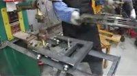 网罩网片产品平面排焊工艺设备-气动式交流碰焊机13824544552