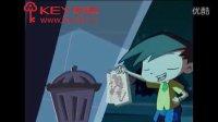 """美国Flash动画片""""Nanoboy"""" 电力设备宣传片-电力行业影视制作专家(君易广告020810"""