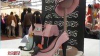 意大利翻糖蛋糕展  可以吃的甜蜜艺术[北京您早]