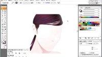 Lesson 14——写实风格人物头像设计.