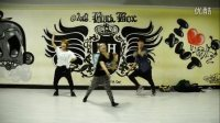 Dancespace Zen 编舞,Call me maybe-Carly Rae Jepsen