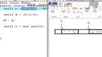 游戏培训学校 游戏制作教程 安卓手机游戏开发-数组综合练习-1_17
