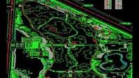 CAD园林规划图※园林规划图设计※园林规划图设计公司