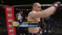 Sergej Juskevic vs. Gerald Meerschaert