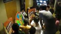 视频: 20120825 铁岭冲浪网吧 QQ飞车活动