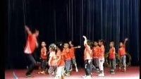 幼儿园公开课中班体育活动《小猴子本领大》