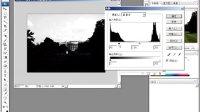 育碟软件 Photoshop CS3 案例-神奇的通道 变换背景