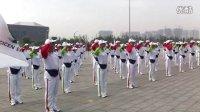 第四节中国(太原)国际能源产业博览会青年志愿者誓师大会