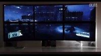 Mac Pro驱动6台27寸显示器,运行显卡杀手 孤岛危机3