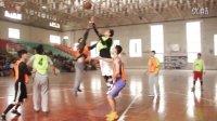 湖南邵阳第二届-有球必应-篮球活动