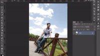 [PS]平面设计软件Photoshop CS6教学视频系列:.单行单列选框工具