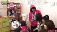 Hello Baby 第三季 Hello Baby 110118 T-ara大展厨艺做披萨