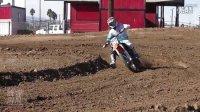 2014款 KTM250 SX-F越野摩托对比测评