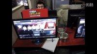 安徽芜湖芜娱数码左岸网络棋牌会所NBA2K游戏体验环节