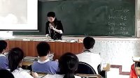 感悟自然 作文指导 人教版(九年级语文优质课观摩视频)