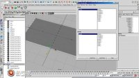 Maya11.3利用nCloth制作布料拉链效果