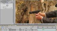 AK大神AE教程第28期-Blowback 枪的冲击波