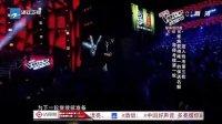 中国好声音第12期 半决赛第二场(上)