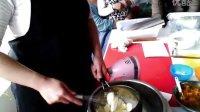 南瓜芝士蛋糕2