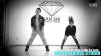 南京三石舞蹈 流行爵士 SMS 《Bangerz》- Cyrus&Britney Spears