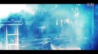 """2012年北京拿铁酒吧万圣节惊悚派对""""1031绝命档案""""宣传片"""
