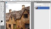 [PS]photoshop技巧200例-100 使用光照效果滤镜模拟环境光