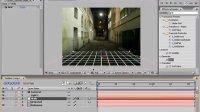 AK大神AE教程第38期-3D Projection 2 三维相机投影2(中文字幕)