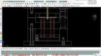 proe模具设计-CAD 2D排位-creo视频教程- 龙腾设计21