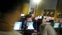 视频: 20120825 铁岭冲浪网吧 QQ 飞车活动