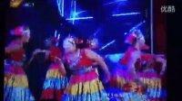 海口市秀英区第十届迎春杯永庄队美少妇舞蹈表演