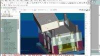 proe模具设计视频教程_creo模具设计视频教程_cad模具排位11